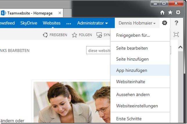 Ressourcen Postfächer in Office 365 verwenden