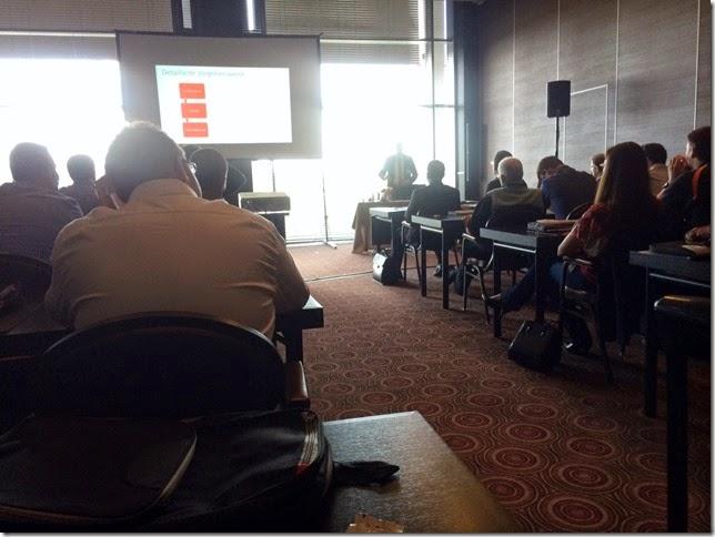 Präsentation: Migration auf SharePoint 2013 @ShareConf