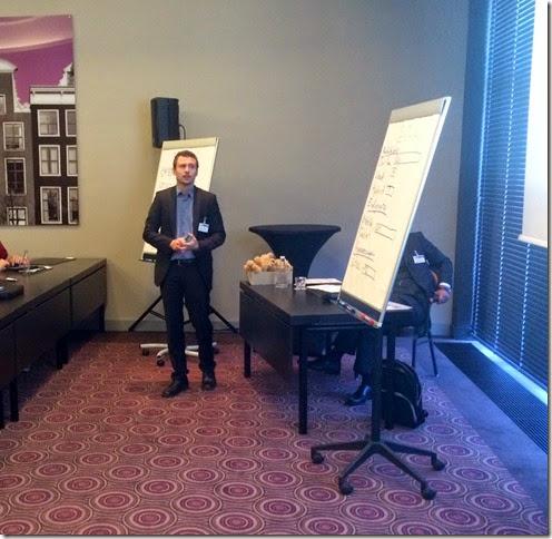 Präsentation: Collaboration mit SharePoint – erfolgreiche Zusammenarbeit als Gemeinschaftsprojekt @ShareConf