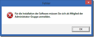 Canon MP620 Treiber Installation unter Windows 8.1