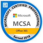 MCSA-Office-365