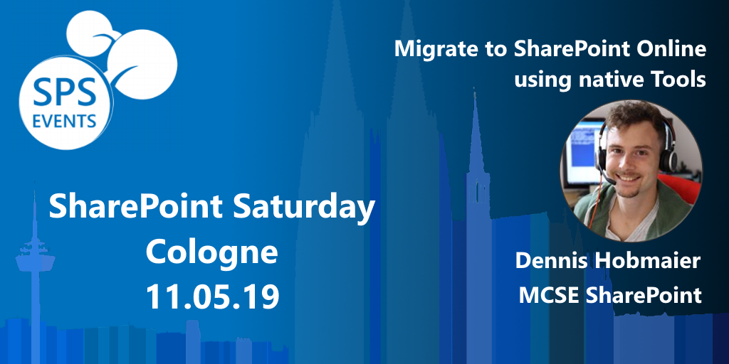 SharePoint Saturday Köln 2019