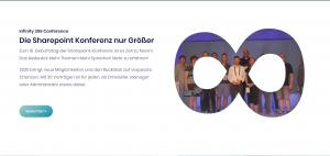 infinity365-homepage