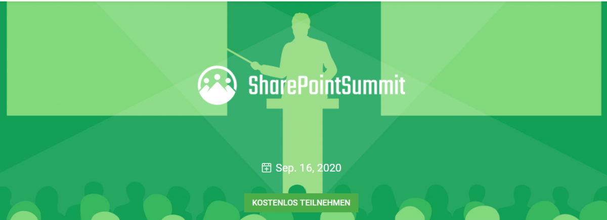 SharePointSummit 2020